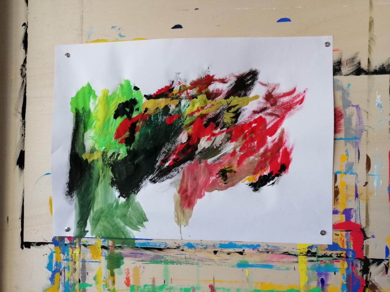 Kunstprojekt