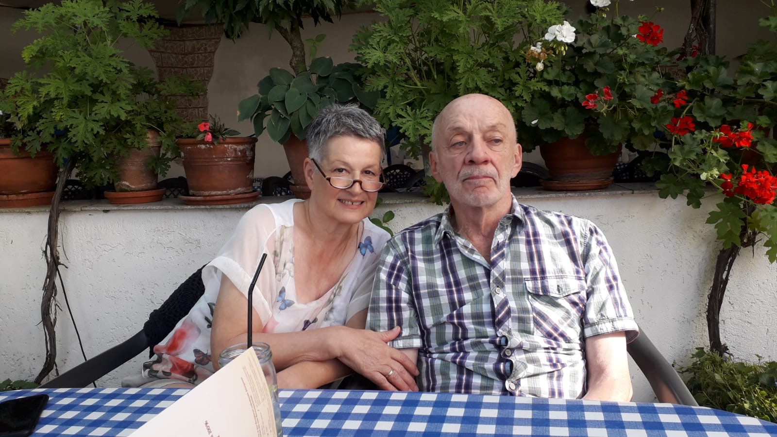 Sigrid Kotzur-Dörsam & Claus-Jürgen Dörsam